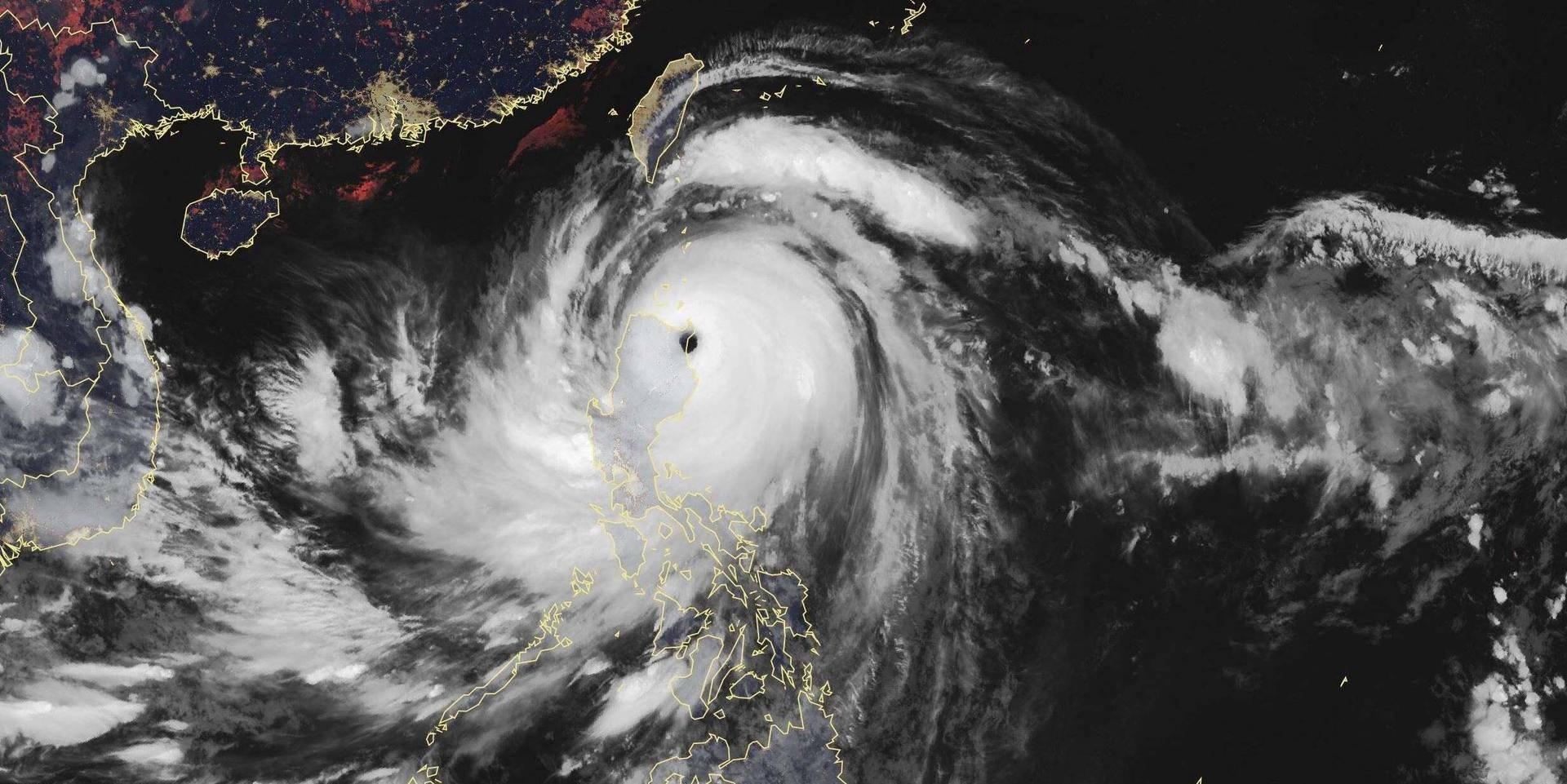 台风山竹或致港股休市 广电总局将调查收视率问题