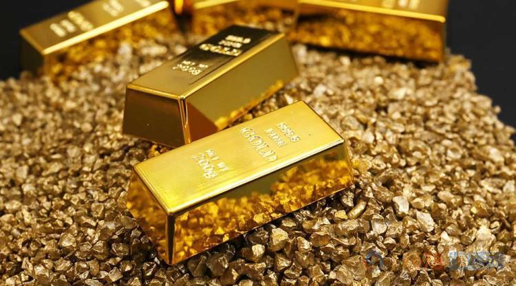 新兴市场危机下黄金深陷囹圄,但时间周期暗示买入时机将至