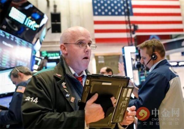 贸易战仍是市场头号威胁!今明两日恐有大动作?