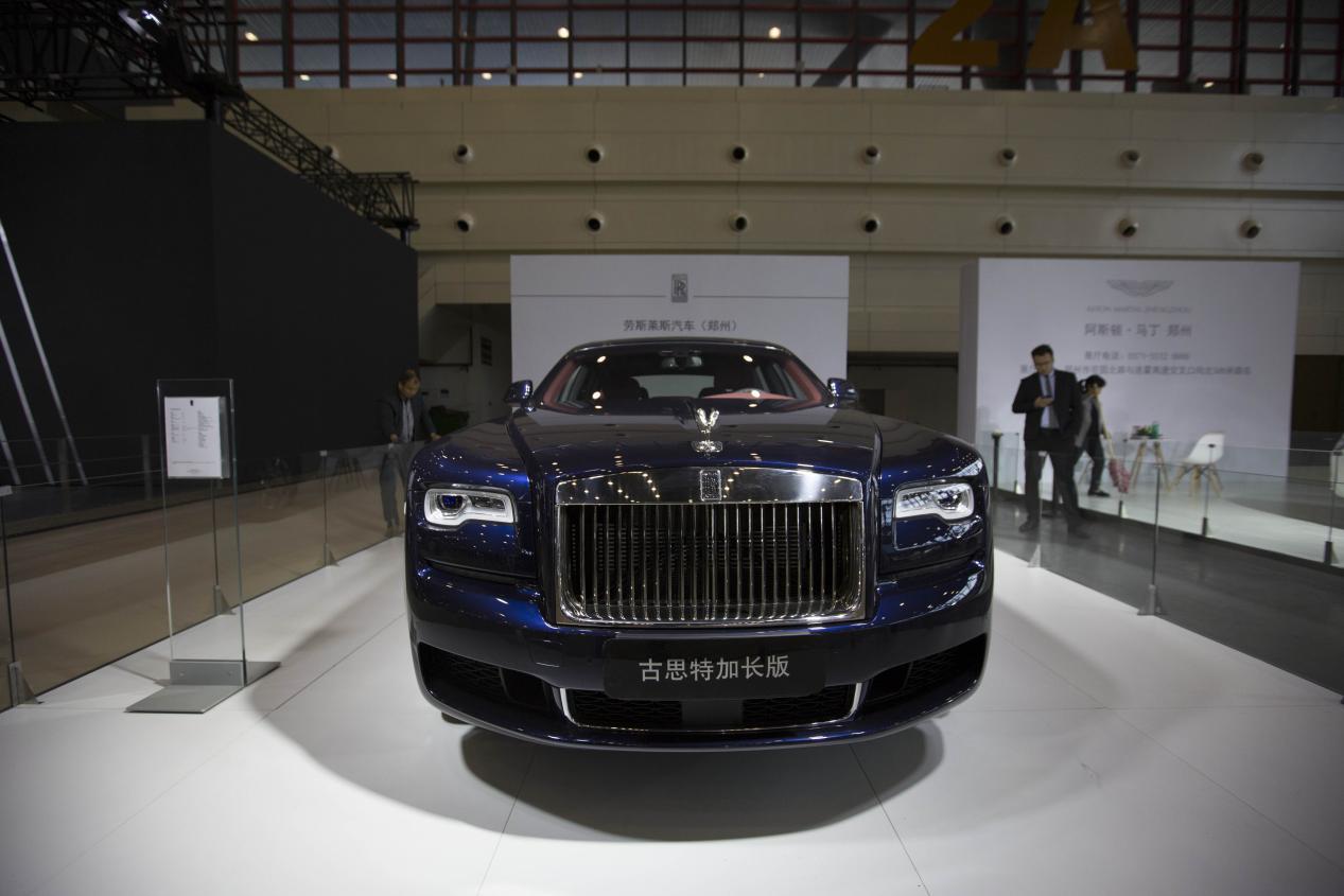 特价买车,就到郑州国际车展!