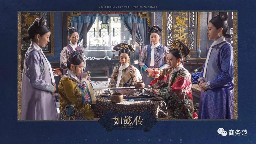 Gucci、Prada、LV秀场都在玩中国古风,最后一个厉害了…