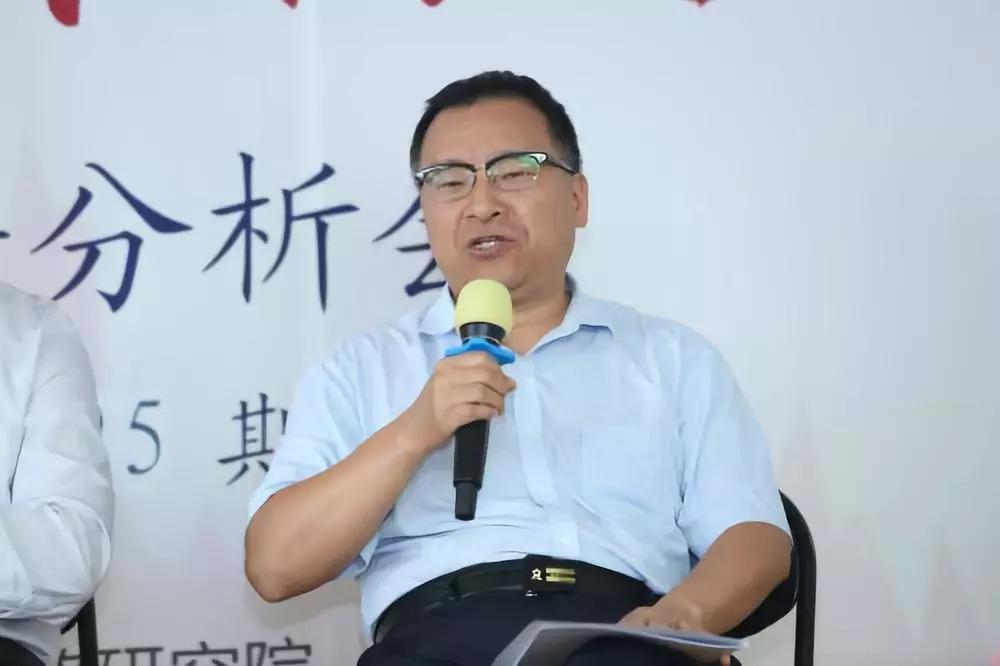 苏剑:中国亟待创造一个良好的营商环境