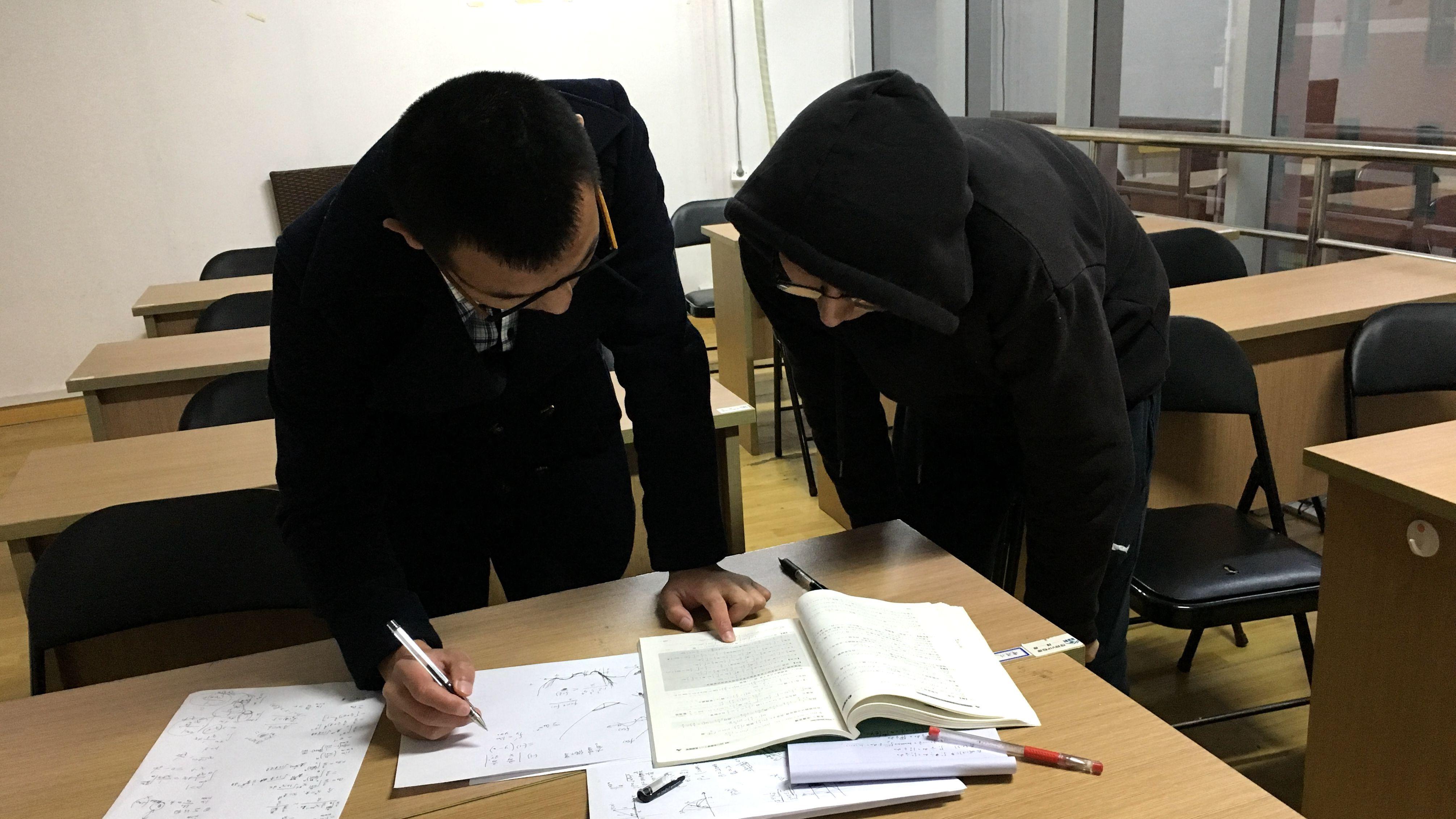 杭州寄宿考研的时间管理,让你的学习效率翻倍