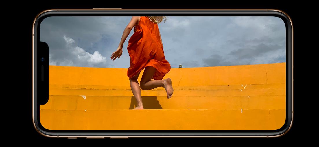 在iPhone XS系列的首批预售中 iPhone XS没有达到预期