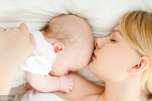 喝湯能催奶?哺乳期媽媽如何科學喝湯? 健康 第1張