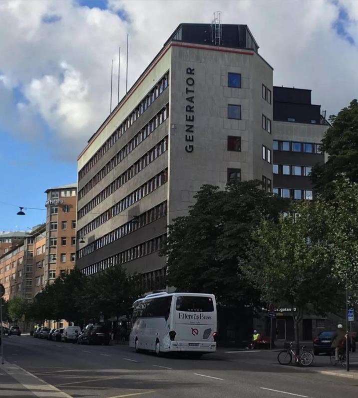 中国游客在瑞典:先别急,留点时间,留点空间,真相就在还原路上