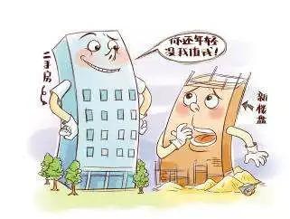 新闻 | 二手房市场严重分化,部分城市有价无市