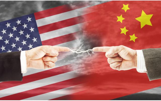 中美贸易战升级日元多头却现力竭,背后是他们在作祟