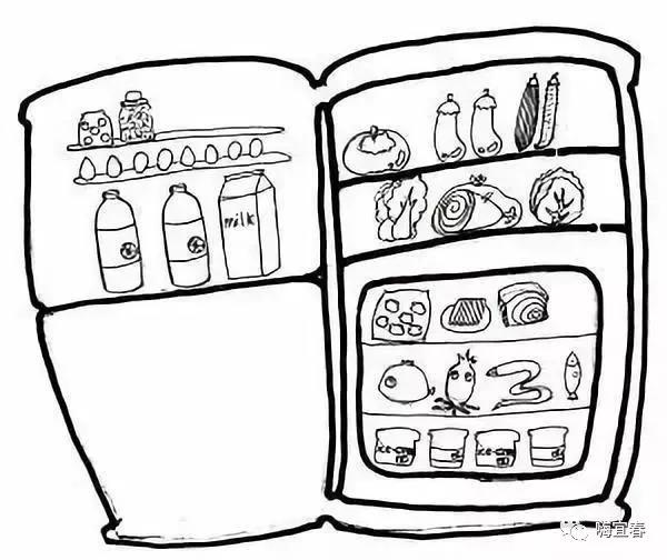 冰箱到底该怎么用,你用对了吗