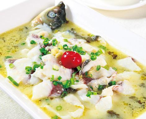渝小鱼酸菜鱼米饭 鱼为你带去好生意轻松占领餐饮市场