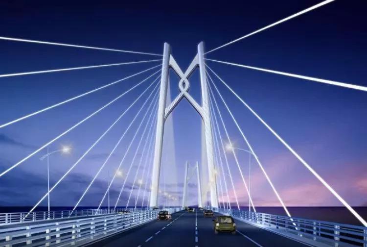 台风 山竹 如此凶残,港珠澳大桥为何还能照常亮灯