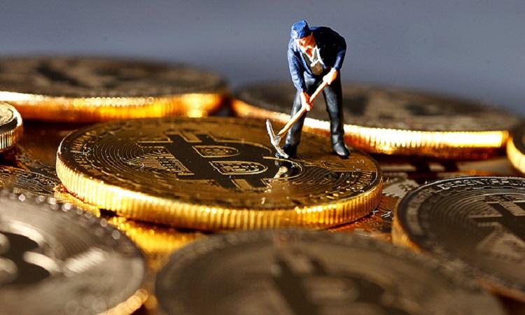 近半年来比特币算力暴涨两倍-区块链物联网