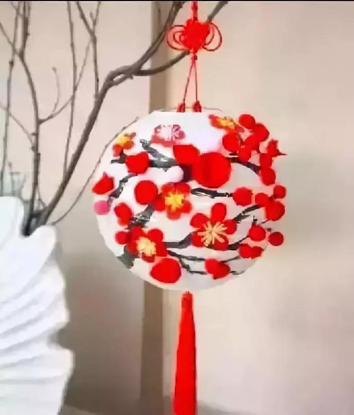 【中秋手工】中秋创意亲子手工灯笼——不看绝对后悔的创意!图片