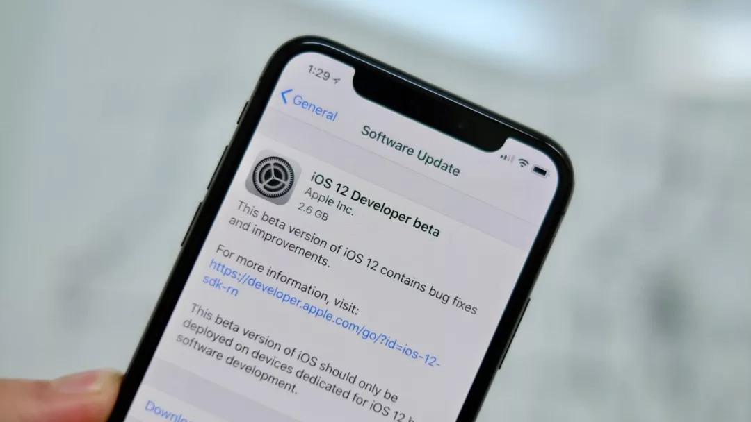 iPhone X如何升级?手机可以升级老iPhone速度变快