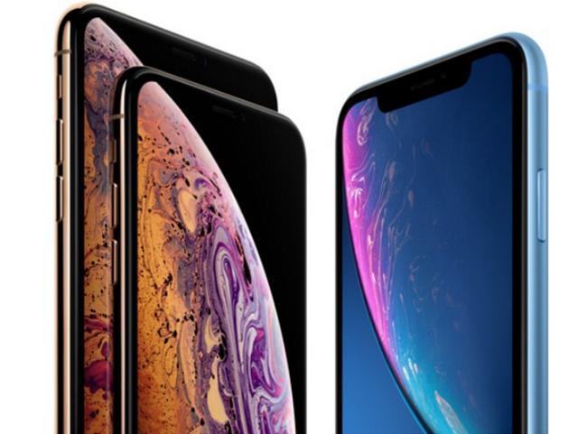 iPhone Xs系列虽不支持5G网络,但有超高速4G网络!