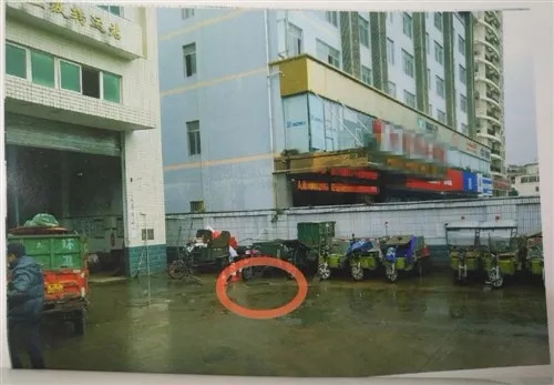 广西:男子喝酒后掉入污水池内死亡!家属将酒友和垃圾站告了!