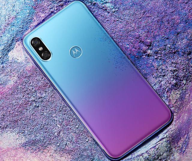 有了motorola p30这款手机,何必花万元买iPhone Xs M