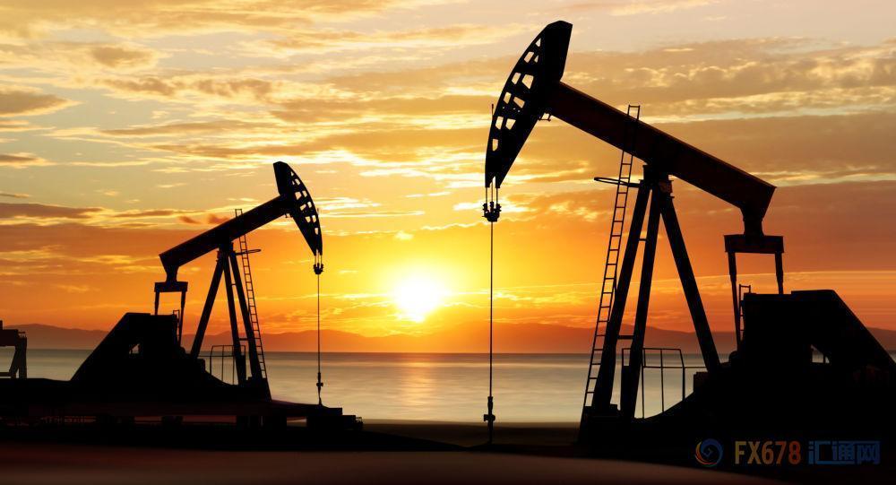 沙特一语中的美布两油涨逾1.5%,INE原油蓄势待发晚间或跳空高开