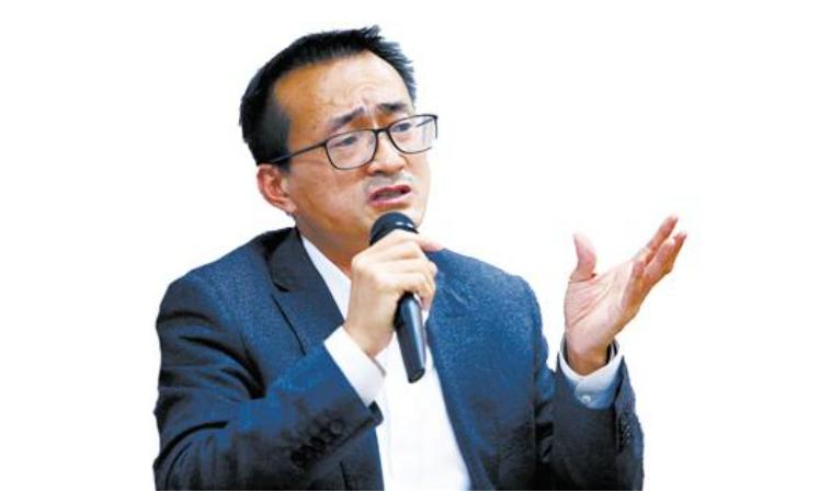 人大副校长刘元春:居民财富基本被房地产掏空,民营企业获利空间在缩小