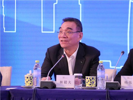 林毅夫:改革开放是人类经济史上最大的实验,这个时代需要思想