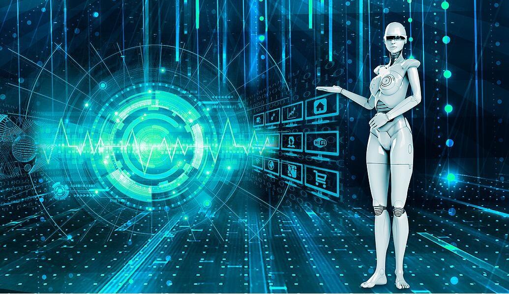 人工智能来袭,未来五年创业成功几率最大的三个领域,最后一个永不失业