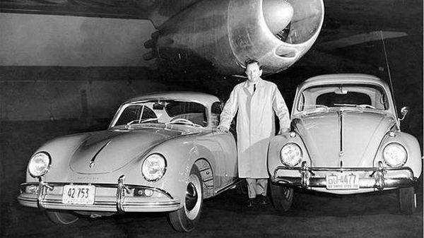 传奇车型甲壳虫停产,这几款经典车型为何殊途同归?
