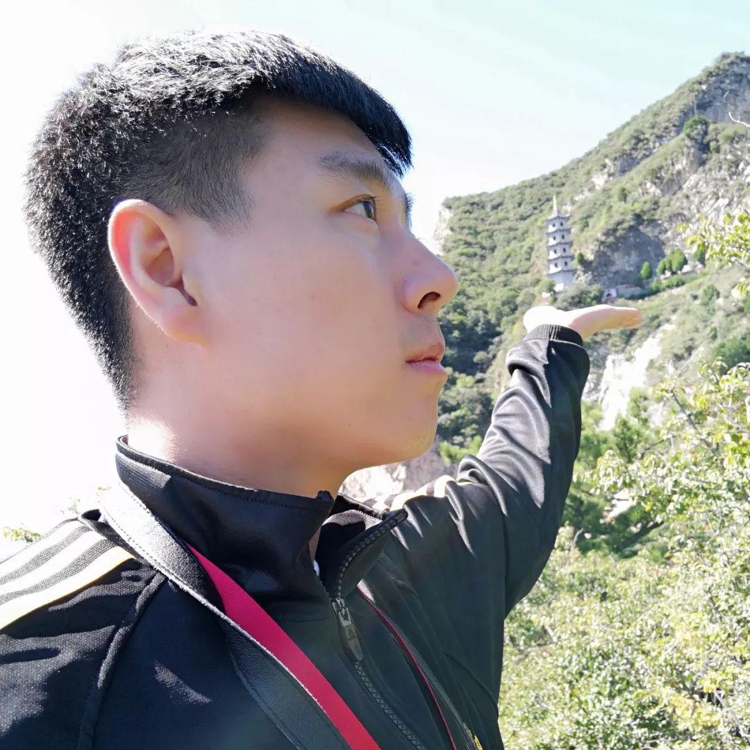 中秋、国庆节告别人山人海,北京有座圣莲山,堪比小泰山
