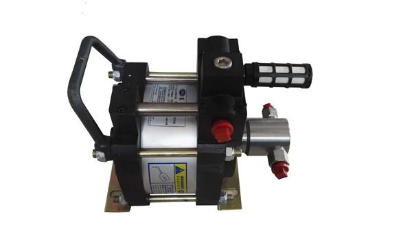 气动液体增压器适用于哪些场景?图片