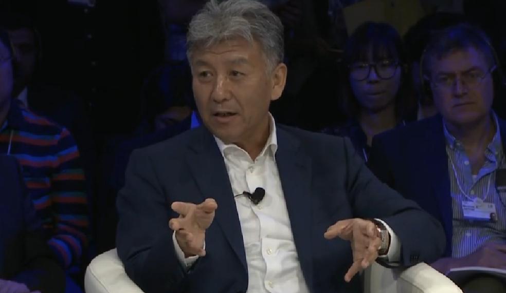 刘积仁:未来10年中国会诞生更多一夜暴富的创业者