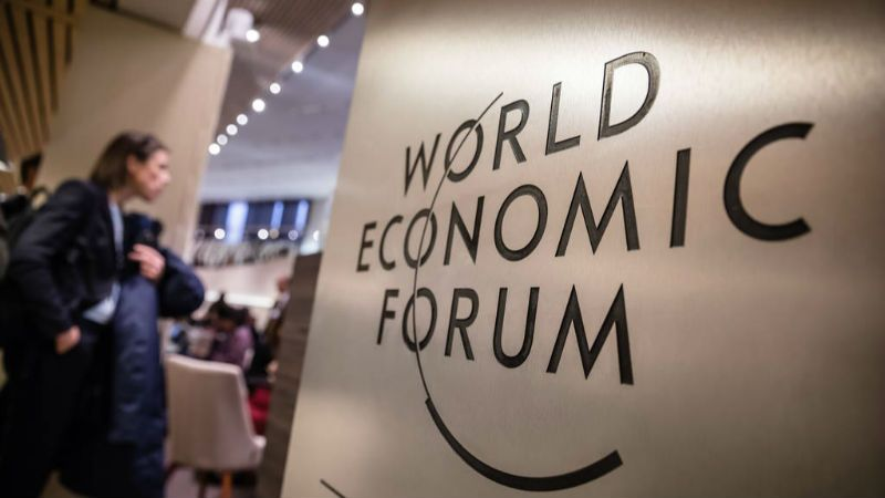 达沃斯时间 | 中国发展研究基金会刘世锦:金融开放的步子还可以再大一些