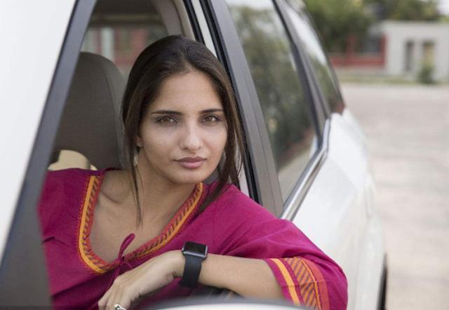 印度是一个女人安全感系数最少的国家,连去厕所都要结伴