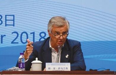 联合会杯2017直播 北京冬奥组委宣布:2022开闭幕式均在鸟巢举行