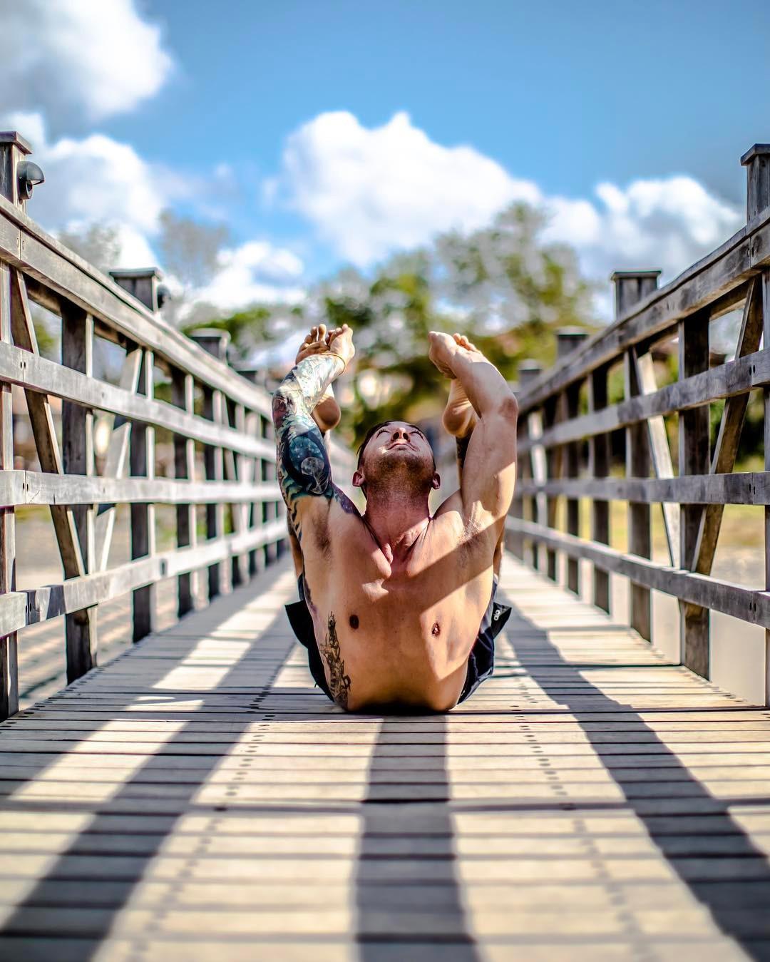北京瑜伽教练招聘