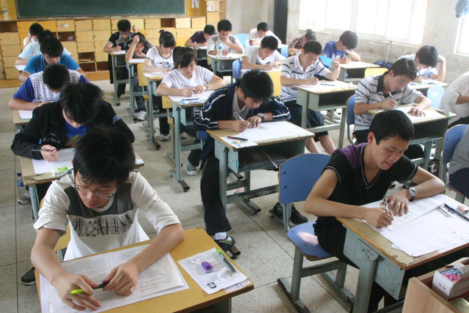我國最難考的4大考試,高考只能排第3,第一名當之無愧