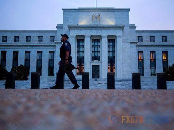 美联储9月加息或成定局  加息25个基点的可能性超过90%