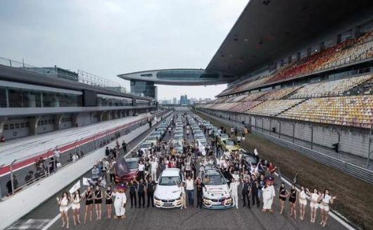 销量不是唯一指标 一场M嘉年华展现出的BMW品牌内涵_快乐十分开奖