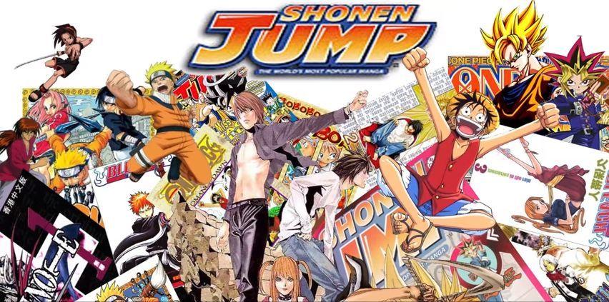 """日本网站票选""""Jump史上最强必杀技"""" 第一果然是它"""