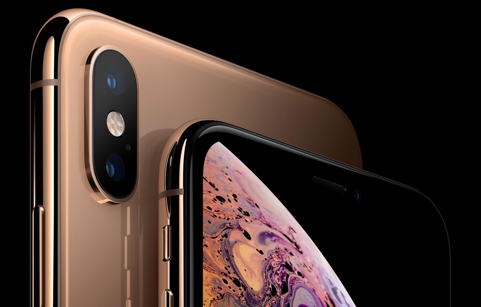 苹果新一代iPhone XS 和 iPhone XS Max 预购量表现平平