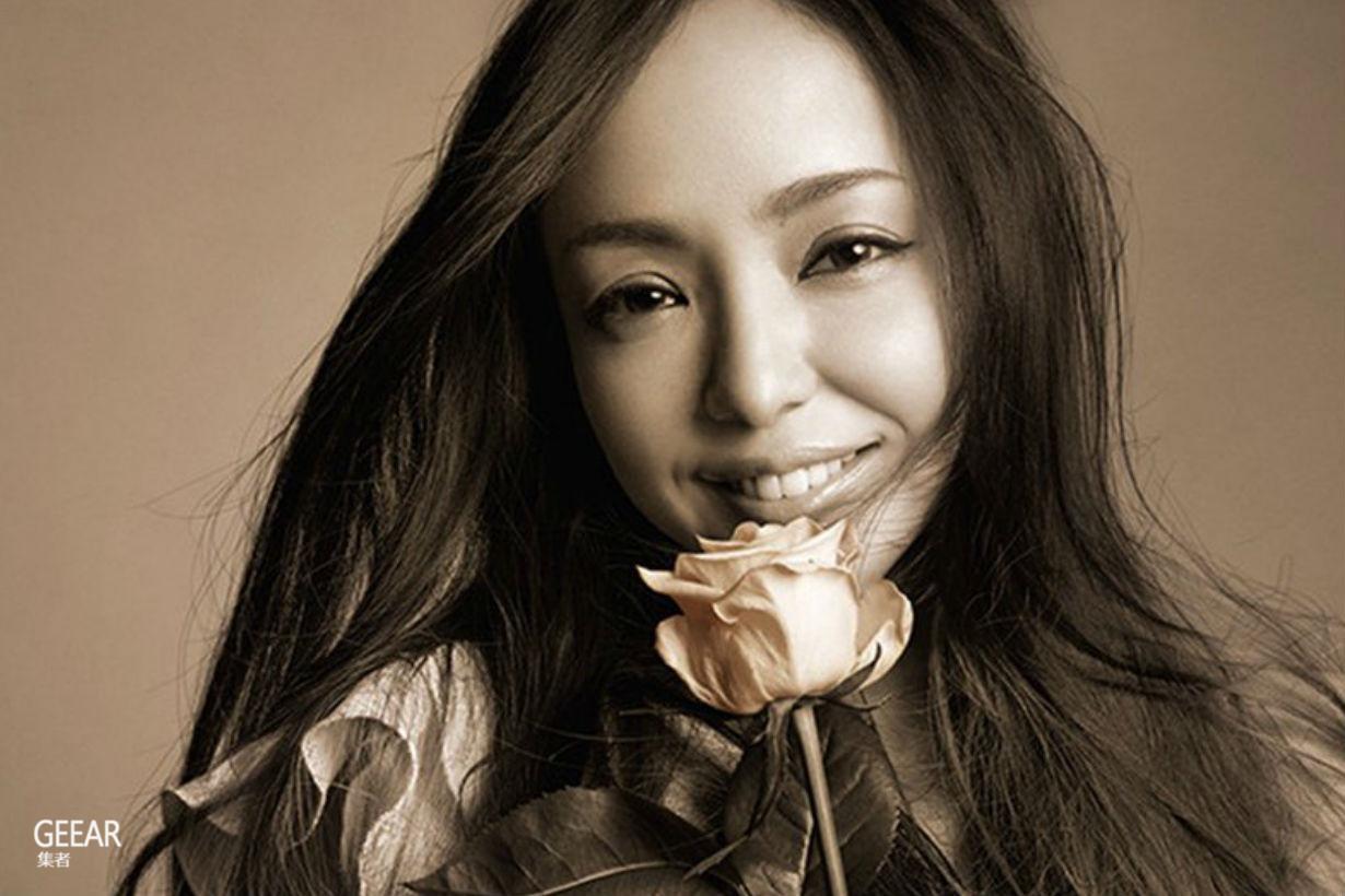 安室奈美惠引退原因:竟是为了和男偶像低调闪婚?