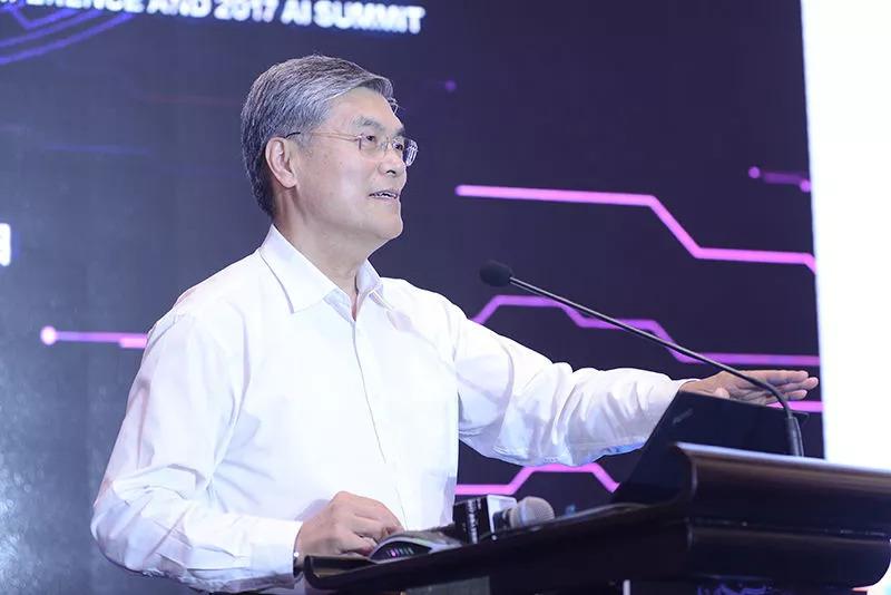 2018世界人工智能大会上,大咖们关于AI的最新发言在此!