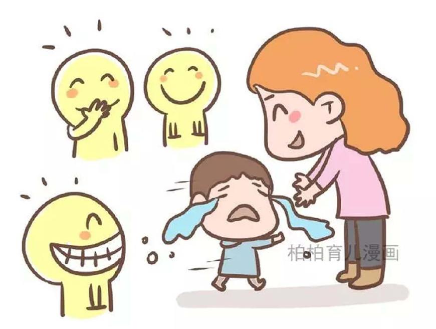 媽媽帶娃之4大抓狂瞬間,你能好脾氣地應對幾個?