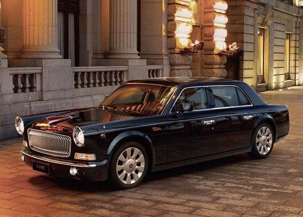 解析最贵国产车 600万的红旗L5不是想买就能买