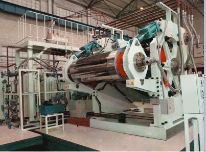 我国橡胶机械行业发展趋势分析——可行性研究报告