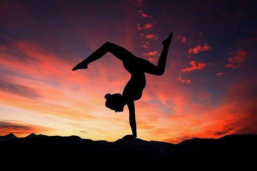 瑜伽的好处,为什么其他运动给不了你?