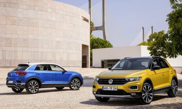 欧洲SUV热销 上半年市场占比首次超过三分之一