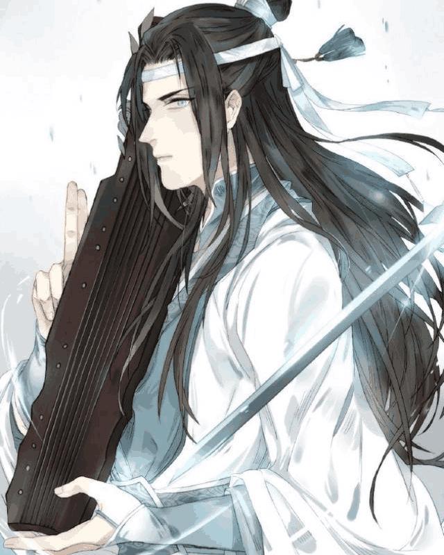 夷陵老祖的笛子,笛声一起,邪风阵阵,看老祖大杀四方.