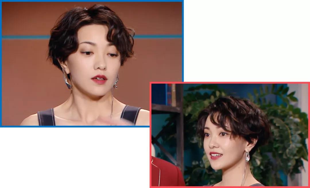 时尚 正文  图片:ins@jelly_jilli 而且泡面头是 不管短发,长发还是扎图片