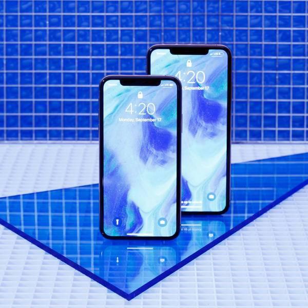 iPhone XS/Max 的上手体验 iPhone XS/Max测评:平稳的升级