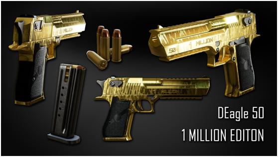 《人渣》不到一个月销量破百万 官方答谢玩家送黄金沙鹰
