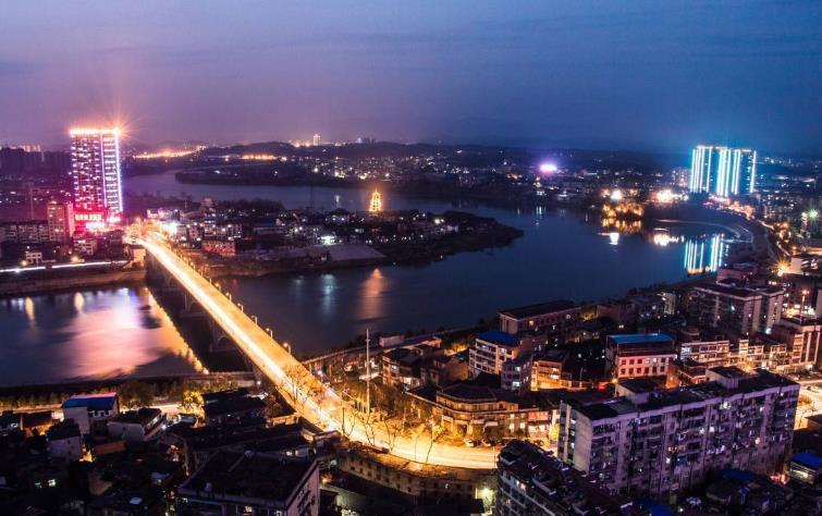 """湖南有望再添3座""""三线城市"""",实力比怀化,娄底,益阳还强!"""